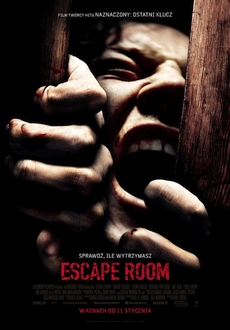 """Escape Room"" (2019) PL.BDRiP.x264-PSiG"