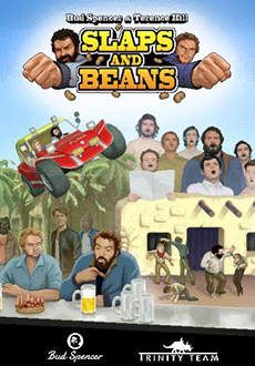 """Bud Spencer & Terence Hill: Slaps And Beans"" (2018) -PLAZA"