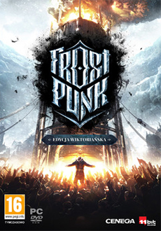 """Frostpunk"" (2018) -CODEX"