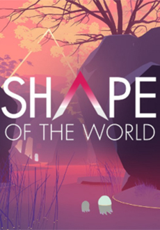 """Shape of the World"" (2018) -DARKSiDERS"