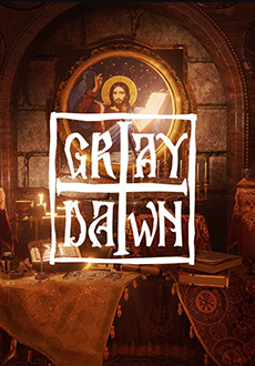 """Gray Dawn"" (2018) -CODEX"
