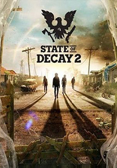 """State of Decay 2"" (2018) -CODEX"