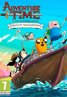 """Adventure Time: Pirates of the Enchiridion: Update v20180910"" (2018) -PLAZA"