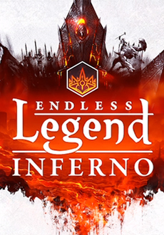 """Endless Legend: Inferno"" (2018) -CODEX"