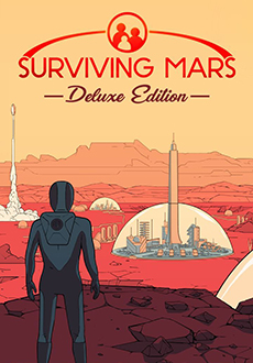 """Surviving Mars: Da Vinci: Update: v20180926"" (2018) -CODEX"