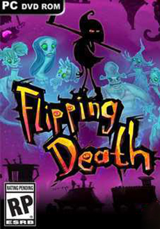 """Flipping Death"" (2018) -PLAZA"