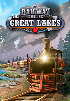 """Railway Empire: The Great Lakes: Update v1.5.0.21926"" (2018) -CODEX"