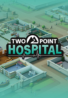 """Two Point Hospital: v1.3.21000 Update"" (2018) -SKIDROW"