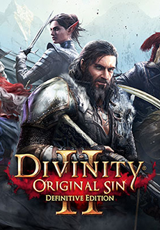 """Divinity: Original Sin II: Definitive Edition: Update v3.6.29.3822"" (2018) -CODEX"
