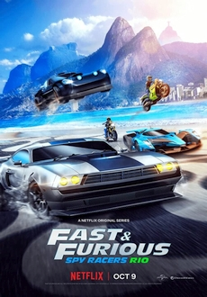 """Fast & Furious: Spy Racers"" [S02] WEBRip.x264-ION10"