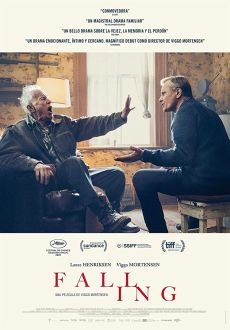 """Falling"" (2020) HDRip.XviD.AC3-EVO"