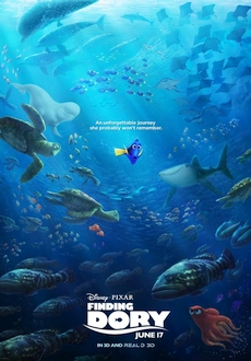 """Finding Dory"" (2016) WEB-DL.x264-FGT"