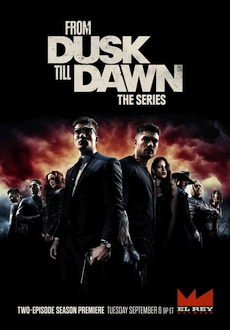 """From Dusk Till Dawn"" [S03E01] WEB-DL.x264-RARBG"