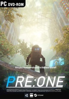 """PRE:ONE: Prestige"" (2018) -CODEX"