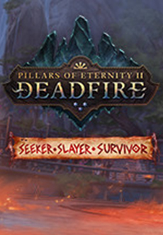 """Pillars of Eternity II: Deadfire: Seeker, Slayer, Survivor: Update v3.0.0.0021"" (2018) -CODEX"