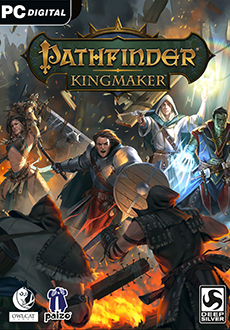 """Pathfinder Kingmaker: Imperial Edition"" (2018) -I_KnoW"