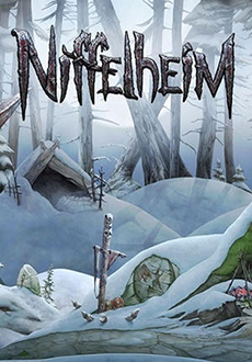 """Niffelheim"" (2018) -DARKSiDERS"