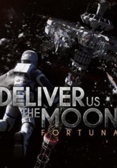 """Deliver Us the Moon: Fortuna"" (2018) -HOODLUM"