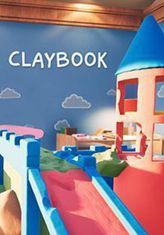 """Claybook"" (2018) -SKIDROW"