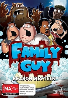 """Family Guy"" [S16E10] WEB.x264-TBS"