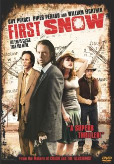 """First Snow"" (2006) LIMITED.DVDRip.XviD-HLS"