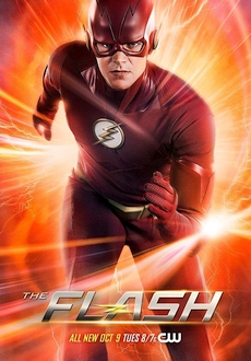 """The Flash"" [S05E02] HDTV.x264-SVA"