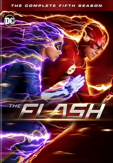 """The Flash"" [S05] BDRip.x264-DEMAND"