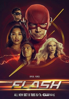 """The Flash"" [S06E19] HDTV.x264-KILLERS"