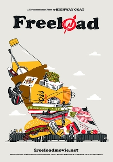 """Freeload"" (2014) DVDRip.x264-GHOULS"