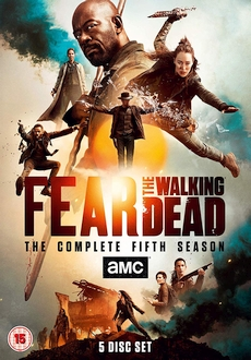 """Fear the Walking Dead"" [S05] BDRip.x264-DEMAND"