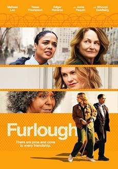 """Furlough"" (2018) BDRip.x264-UNVEiL"
