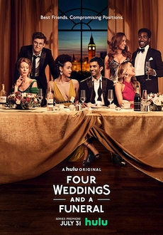 """Four Weddings and a Funeral"" [S01E05] WEBRip.x264-ION10"