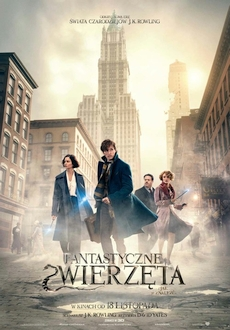 """Fantastic Beasts and Where to Find Them"" (2016) PL.BDRiP.x264-PSiG"