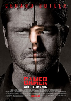"""Gamer"" (2009) WORKPRINT.XviD-DOMiNO"