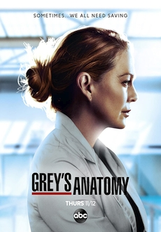 """Grey's Anatomy"" [S17E10] HDTV.x264-YANKEES"