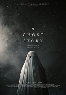 """A Ghost Story"" (2017) PL.BDRiP.x264-PSiG"