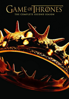 """Game of Thrones"" [S02] DVDRip.XviD-CLUE"