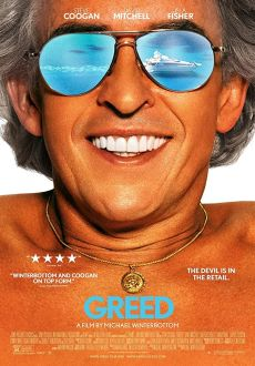 """Greed"" (2019) BDRip.x264-LATENCY"