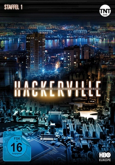 """Hackerville"" [S01] BDRip.x264-TAXES"