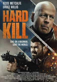 """Hard Kill"" (2020) HDRip.XviD.AC3-EVO"