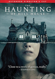 """The Haunting of Hill House"" [S01] BDRip.x264-DEMAND"