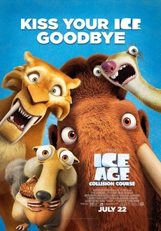 """Ice Age: Collision Course"" (2016) READNFO.HDRip.XviD.AC3-EVO"