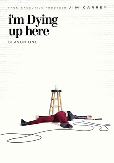 """I'm Dying Up Here"" [S01] DVDRip.x264-PFa"