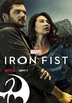"""Iron Fist"" [S02] WEB.x264-STRiFE"