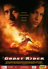 """Ghost Rider"" (2007) TC.XviD-GOTTA-EAT"