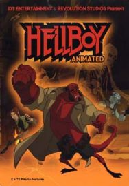 """Hellboy Animated: Blood and Iron"" (2007) STV.WS.XviD-Moonsong"