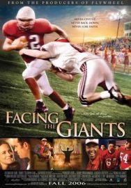 """Facing The Giants"" (2006) PL.DVDRip.XviD-TRiA"