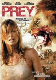 """Prey"" (2007) PL.RERIP.DVDRiP.XviD-BEER"