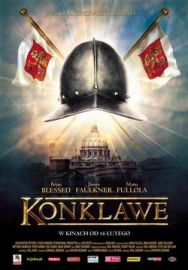"""The Conclave"" (2006) PL.DVDRiP.XviD-BEER"