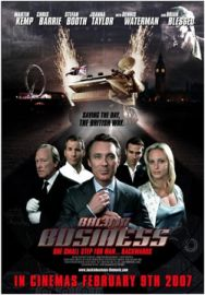 """Back In Business"" (2007) LiMiTED.DVDRip.XviD-HAGGiS"